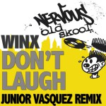 Don't Laugh - Junior Vasquez Remixes详情
