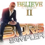 Believe In The Music II - Sampler详情