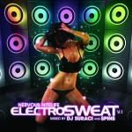 Nervous Nitelife: Electro Sweat V1详情