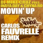 Movin' Up - Carlos Fauvrelle Remix详情
