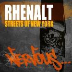 Streets Of New York详情