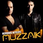 Nervous Nitelife: Muzzaik详情