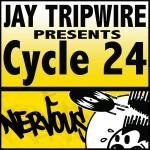 Cycle 24 EP详情