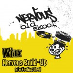 Nervous Build-up bw Feeling Good详情