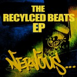 The Recycled Beats EP详情