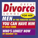 Various Artists/ Great Divorce Songs For Her详情