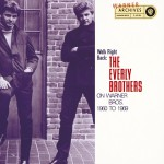 Walk Right Back: The Everly Brothers On Warner Bros. 1960-1969详情