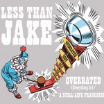 Overrated [Everything Is] / A Still Life Franchise (Int'l Maxi Single)详情