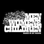 Dance In My Blood (U.S. DMD Maxi)详情