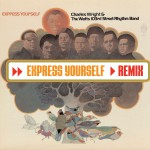Express Yourself (iTunes DMD Maxi)详情