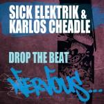 Drop The Beat详情