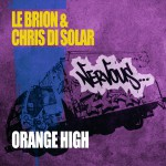 Orange High详情