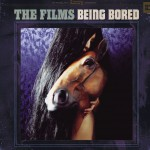 Being Bored EP (U.S. Version)详情