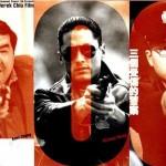 三个受伤的警察电影原声带详情