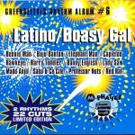 Latino / Boasy Gal