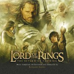 Lord Of The Rings 3-The Return Of The King (U.S. Version-Jewelcase)详情