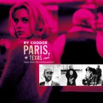 Paris, Texas (WEA France)详情