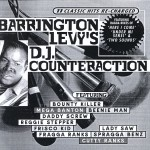 Barrington Levy's DJ Counteraction (11 Classic Hits Re-Charged)详情