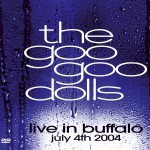 Live In Buffalo July 4th, 2004 (Live CD/DVD)详情