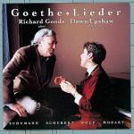 Goethe Lieder详情