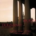 Brahms: Serenade Op. 10 / Dohnanyi: Sextet No. 2详情