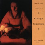 A Baroque Christmas详情