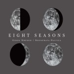 Eight Seasons: Astor Piazzolla - Four Seasons of Buenos Aires; Vivaldi - Four Se详情