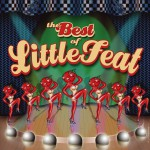 The Best Of Little Feat [w/interactive booklet]详情