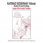 Vidwan: Music of South India -- Songs Of The Carnatic Tradition详情