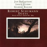 Schumann: Duets详情