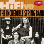 Rhino Hi-Five: The Incredible String Band详情