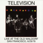 Live At The Old Waldorf详情