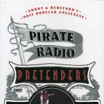 Pirate Radio [w/bonus tracks & interactive booklet] [digital version]详情