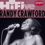 Rhino Hi-Five: Randy Crawford详情