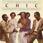 Les Plus Grands Success De Chic [Chic's Greatest Hits]详情