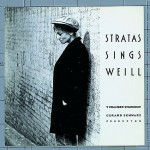 Stratas Sings Weill详情