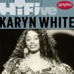 Rhino Hi-Five: Karyn White详情