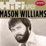 Rhino Hi-Five: Mason Williams详情