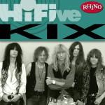 Rhino Hi-Five: Kix详情