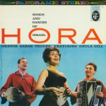 Hora! Songs And Dances Of Israel详情