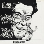 Reagan's In详情