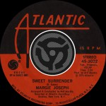 Sweet Surrender / My Love [Digital 45]详情