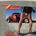 Legs / Bad Girl [Digital 45]详情
