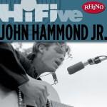 Rhino Hi-Five: John Hammond详情