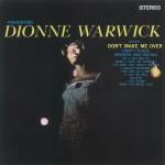 Presenting Dionne Warwick详情