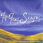 The Four Seasons - Inspired by the sound of Nature详情