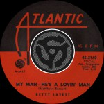 My Man - He's A Lovin' Man / Shut Your Mouth [Digital 45]详情
