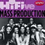 Rhino Hi-Five: Mass Production详情