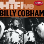 Rhino Hi-Five: Billy Cobham详情