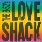 Love Shack [edit] / Channel Z [Digital 45]详情